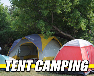 Experience Sturgis Camping at its Finest