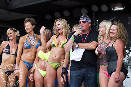 Sexy girls of sturgis