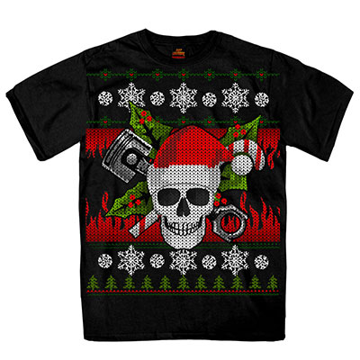 Who Couldn T Love An Ugly Christmas Shirt The Lucky Recipient Of This Unique Holiday Gift Will Be Able To Shake It Up At All Parties They
