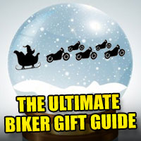 The Ultimate Gifts for Bikers
