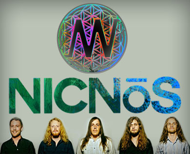 Nicnos Returns to Lineup of Concerts at the Chip during the Sturgis Rally