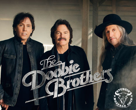 Chip's August music festival will get on its' feet with the Doobie Brothers on Aug. 7, 2017