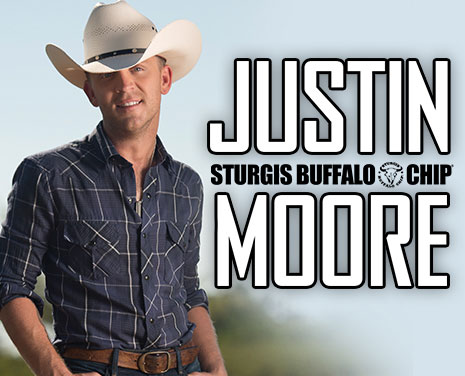 Enhance your August Music Festival Experience with Justin Moore's Renegade Country Rock