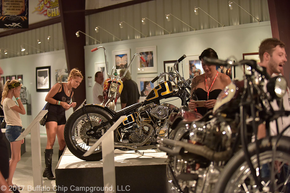 Old Iron - Young Blood – Motorcycles and the Next Gen