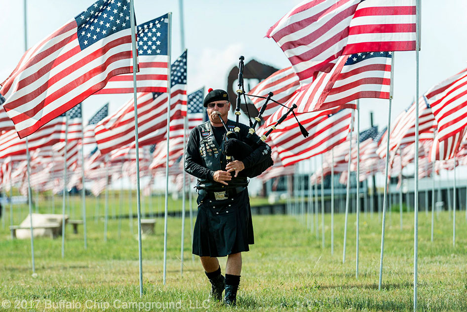 Freedom Celebration Ride Honors Those Who Serve During