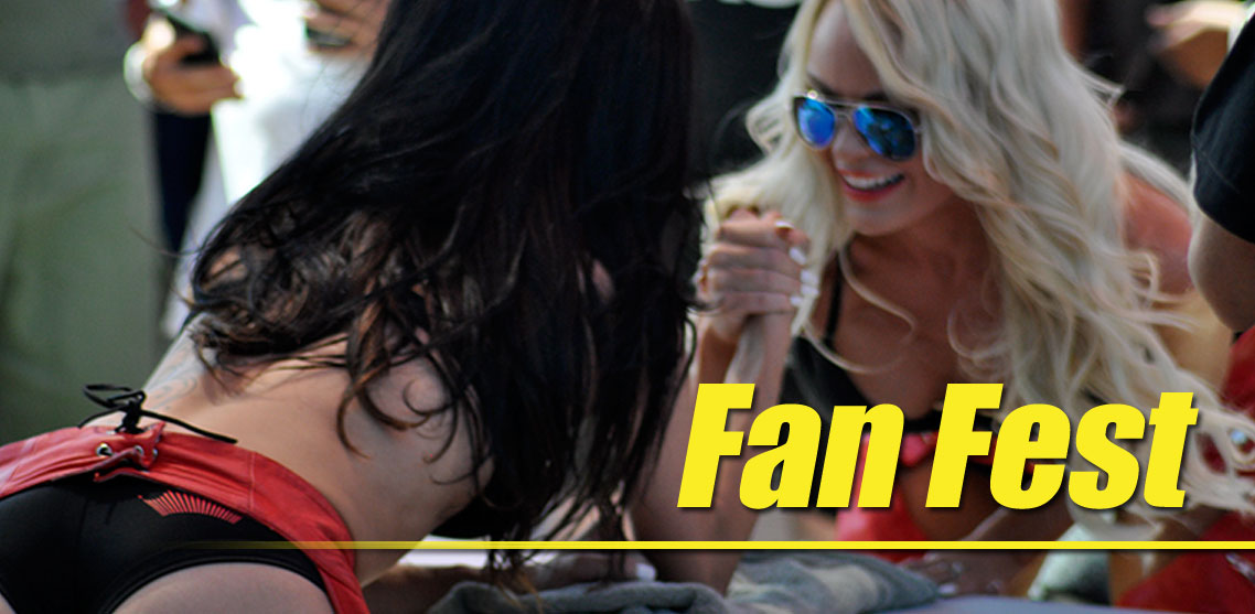 Fan Fest Brings Together Friends to Party at the Sturgis Rally and Win Prizes!