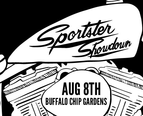 Sportster Showdown Bike Show Brings Retro Rides to Moto Stampede during the Sturgis Rally