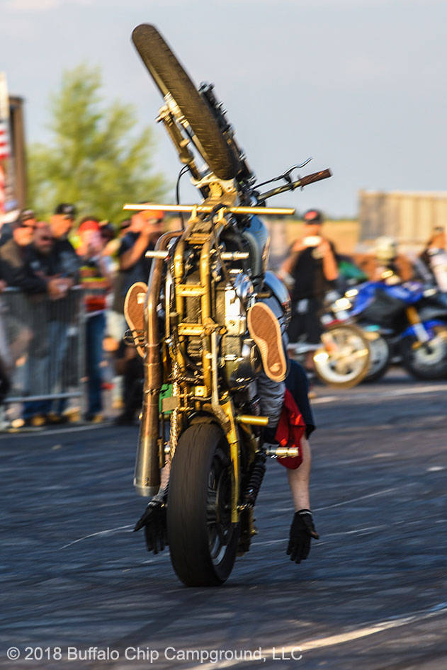 Suzies Camp - Sturgis Rally Events