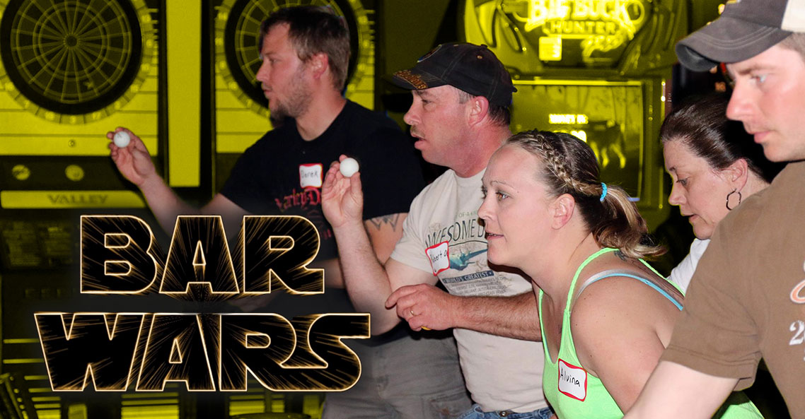 Free Admission to Sturgis Buffalo Chip Concerts for Bar Wars Winners