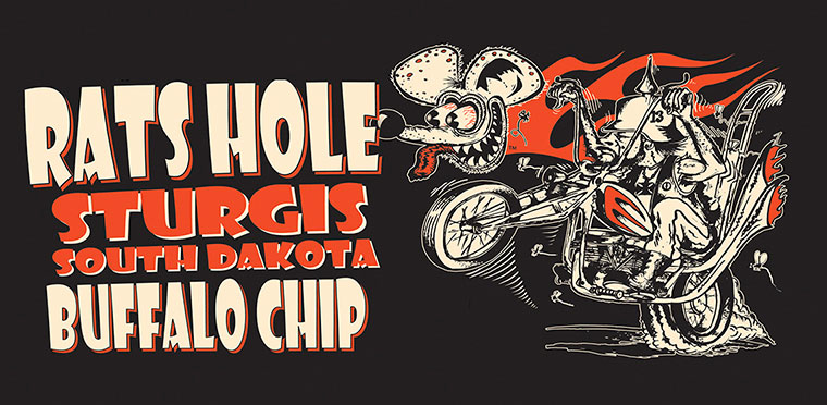 Sturgis Motorcycle Events, Rides, Contests, Stunts and