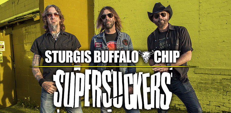 Chris' Campground - Spearfish SD - Sturgis Rally Events